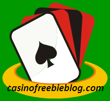 Casino Freebie Blog about