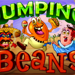 New Slot game Jumping Beans