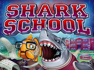 New RTG Game Shark School, free chips