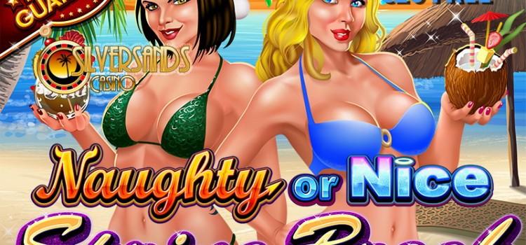 New RTG Slot Naughty or Nice Spring Break.Expired!