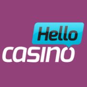 50 bonus spins on sign up at Hello Casino