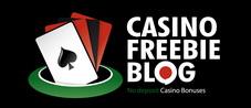 Casino Freebie Blog logo