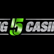 Free spins at Big5 Casino